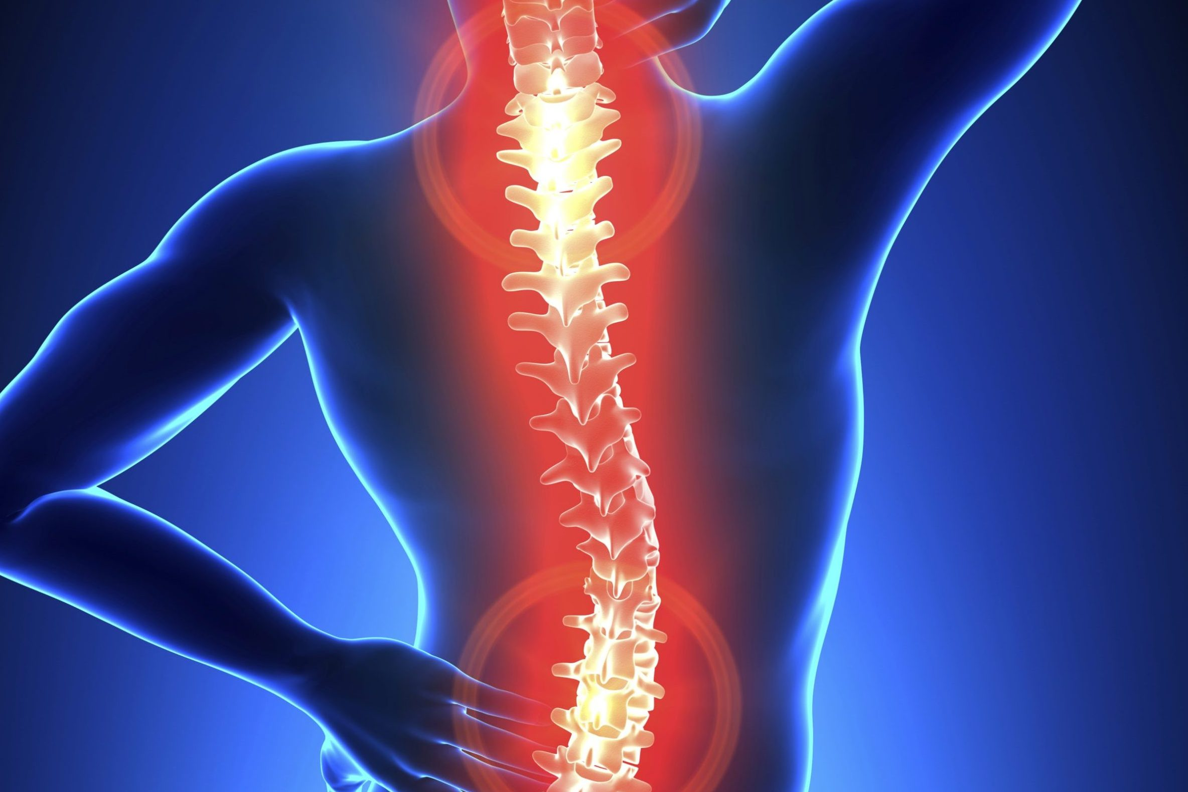 Spinal Physiotherapy