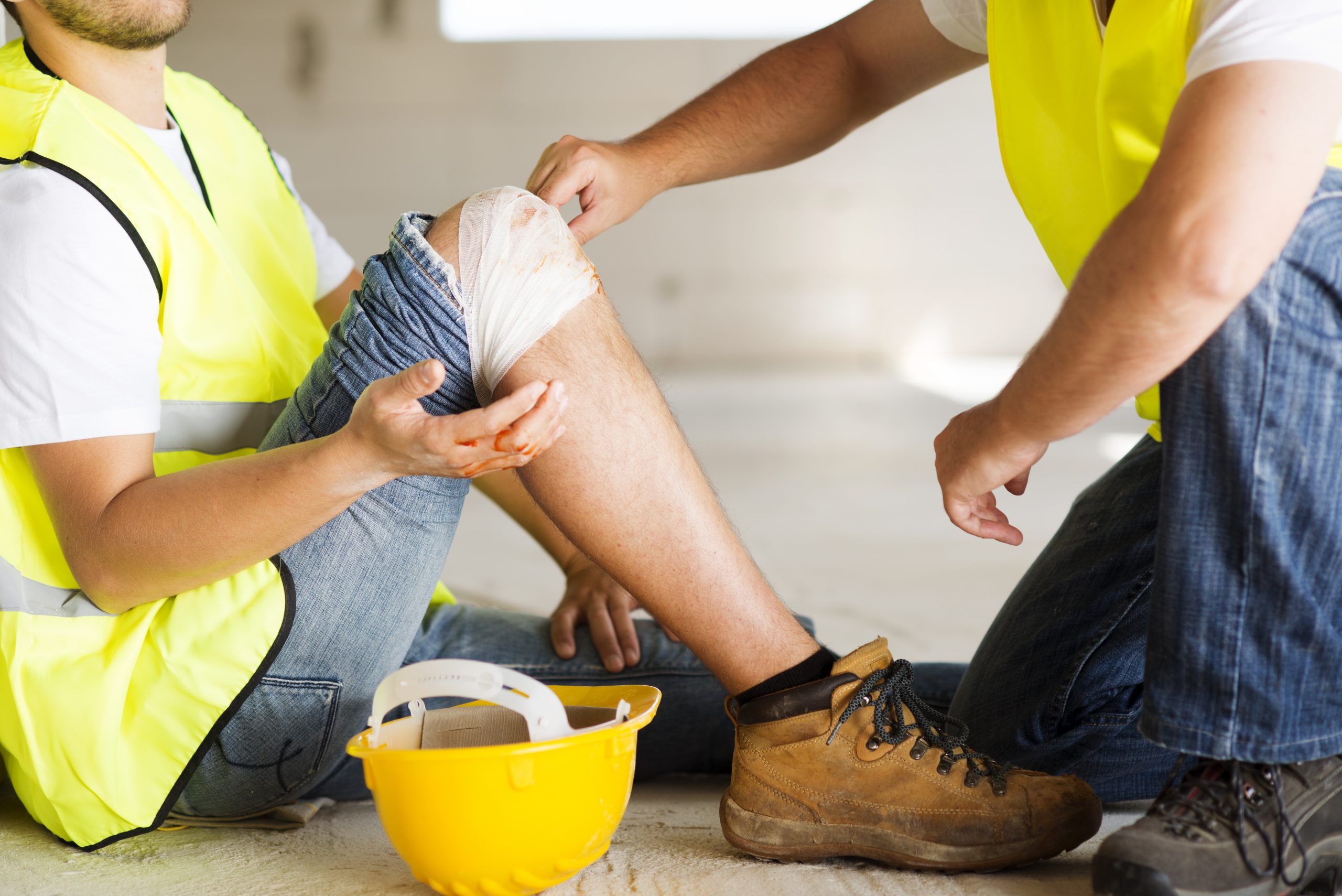 Workcover Physiotherapy Provider
