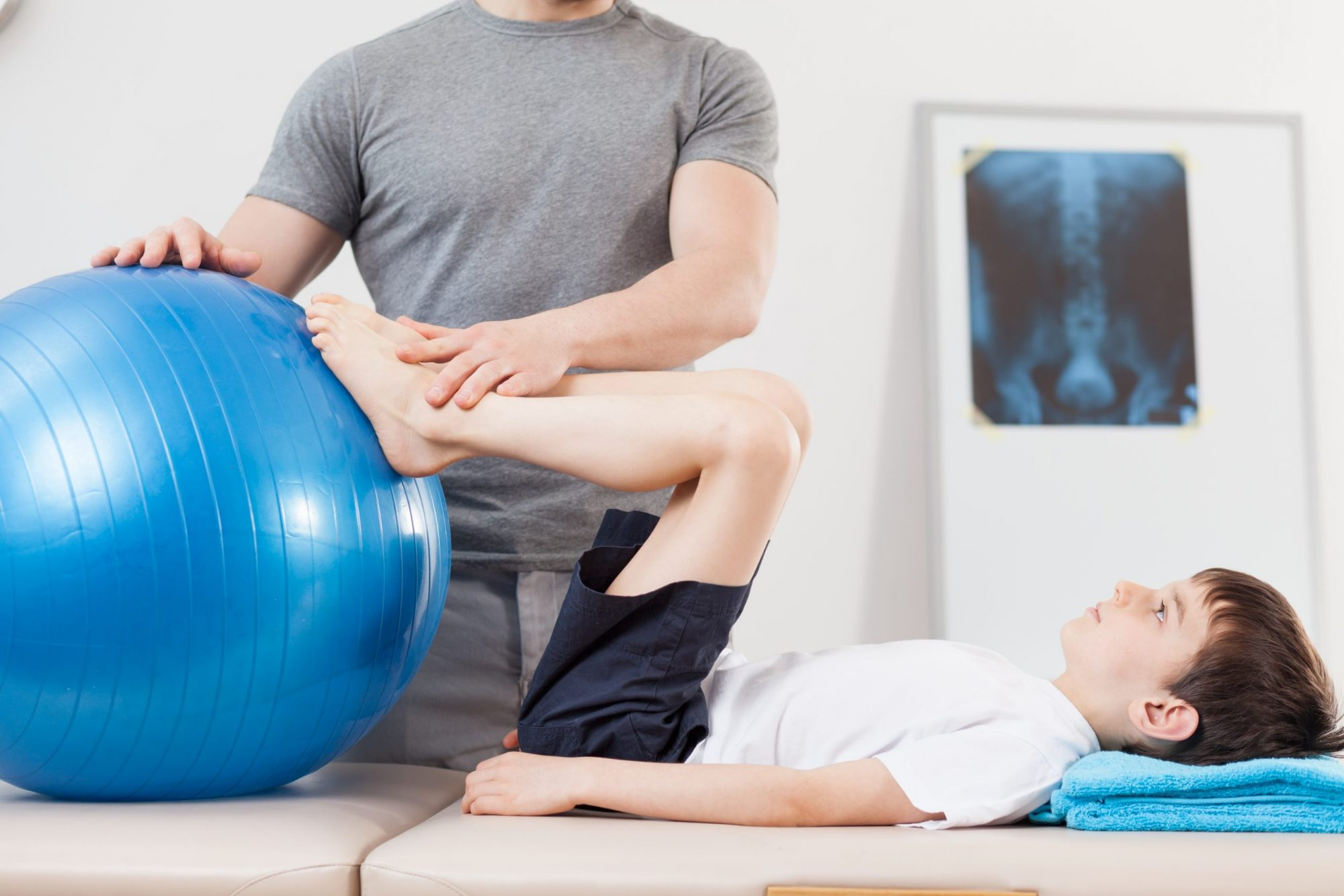 NDIS Registered Physiotherapy